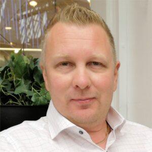 Juho Westerberg